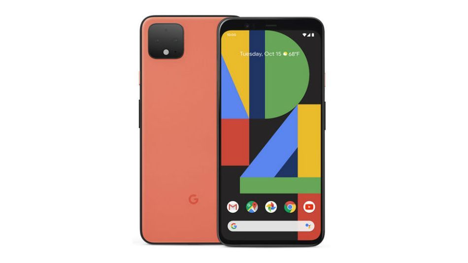 Google unveils Pixel 4 and Pixel 4 XL after so, so many leaks