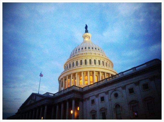 Capitol Building. Photo courtesy of Flickr/Marìa Helena Carey