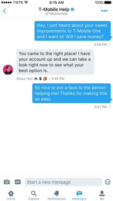 twitter-direct-message-custom-profiles