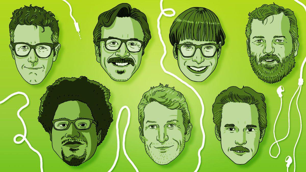 Podcast stars