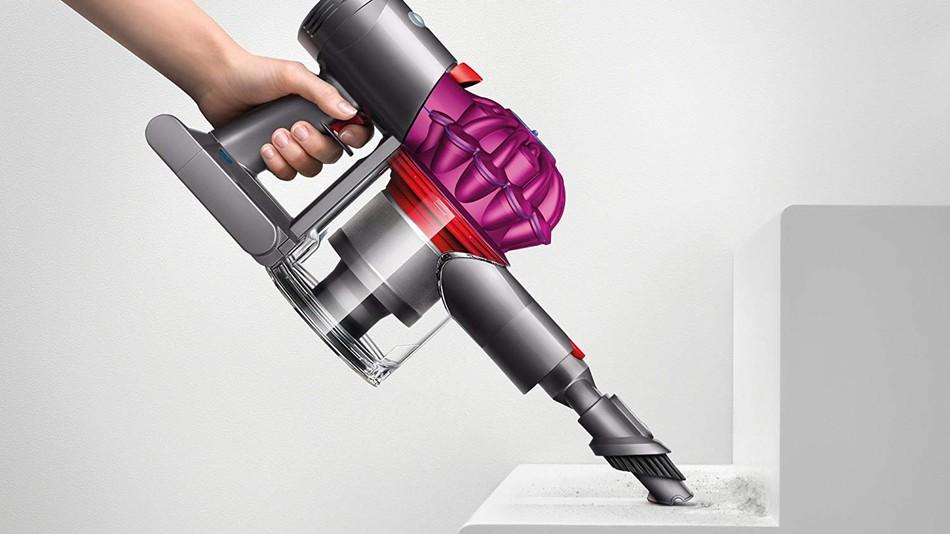 Dyson vacuum technology пылесос дайсон dc41c allergy musclehead