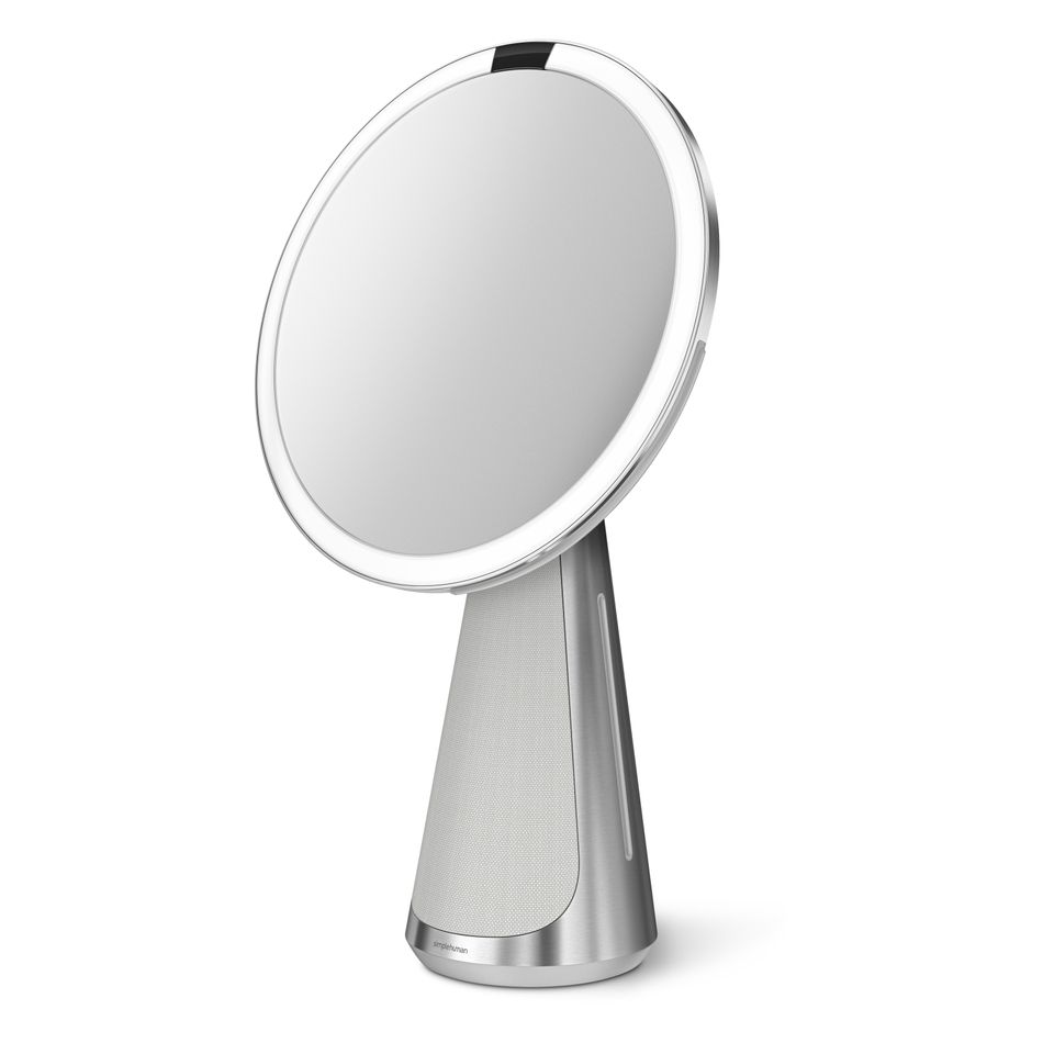 You can now buy a makeup mirror with Alexa built in