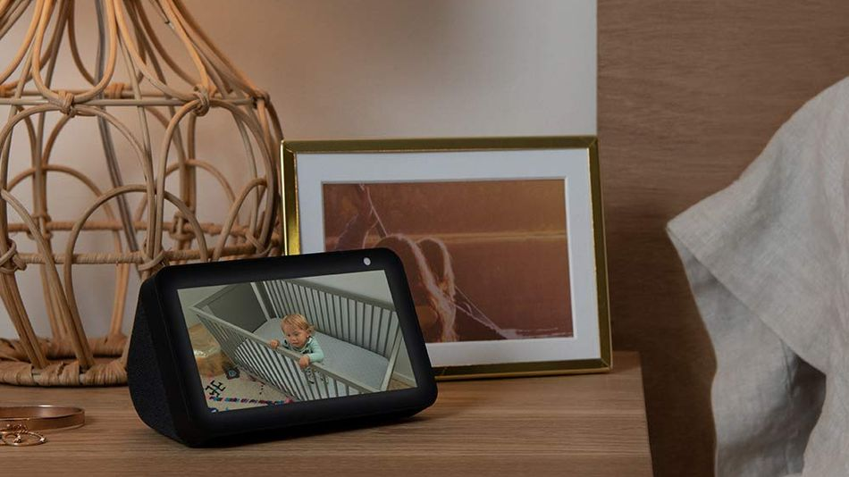 Keep an eye on all your smart home devices.