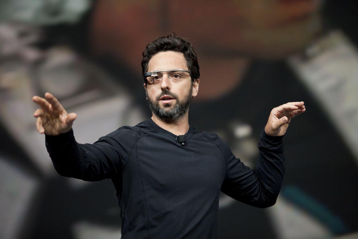 USA-Technology-Google I/O Developer Conference
