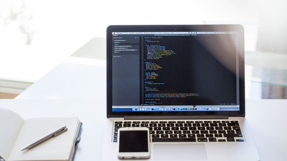 This bundle of online courses features 91 hours of basic-to-advanced training on popular coding language Python.