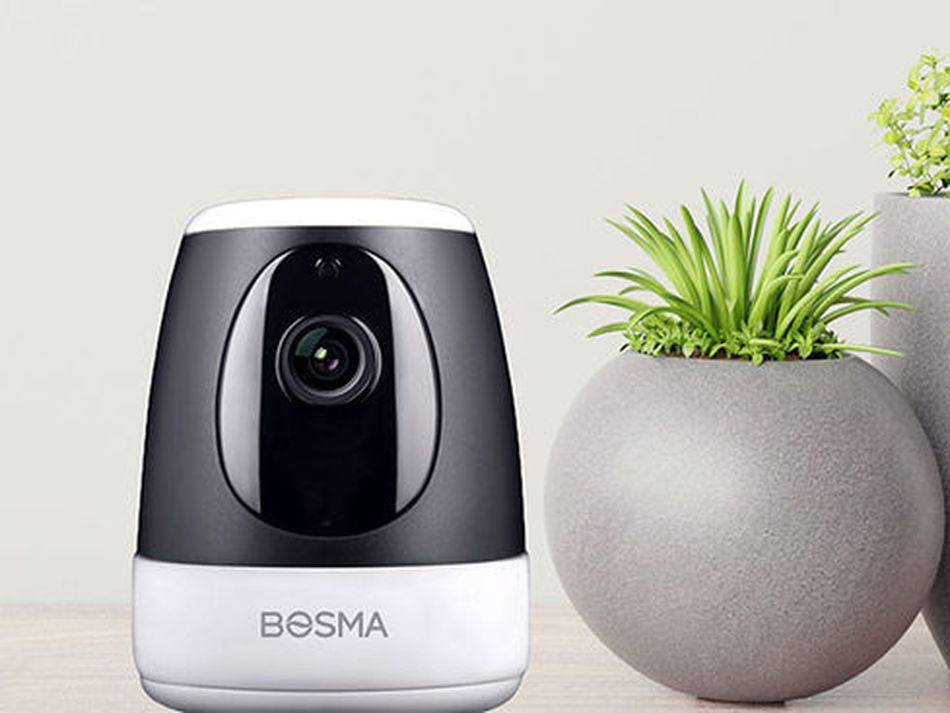 Save a bunch of money on this home security camera
