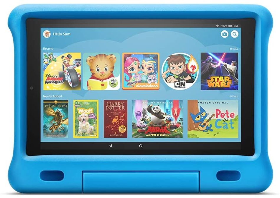 These Amazon Fire tablets are on sale for up to $50 off ahead of Prime Day