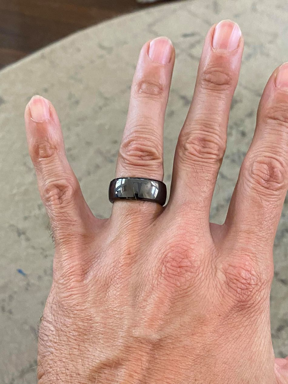 One ring to rule ... your Tesla.