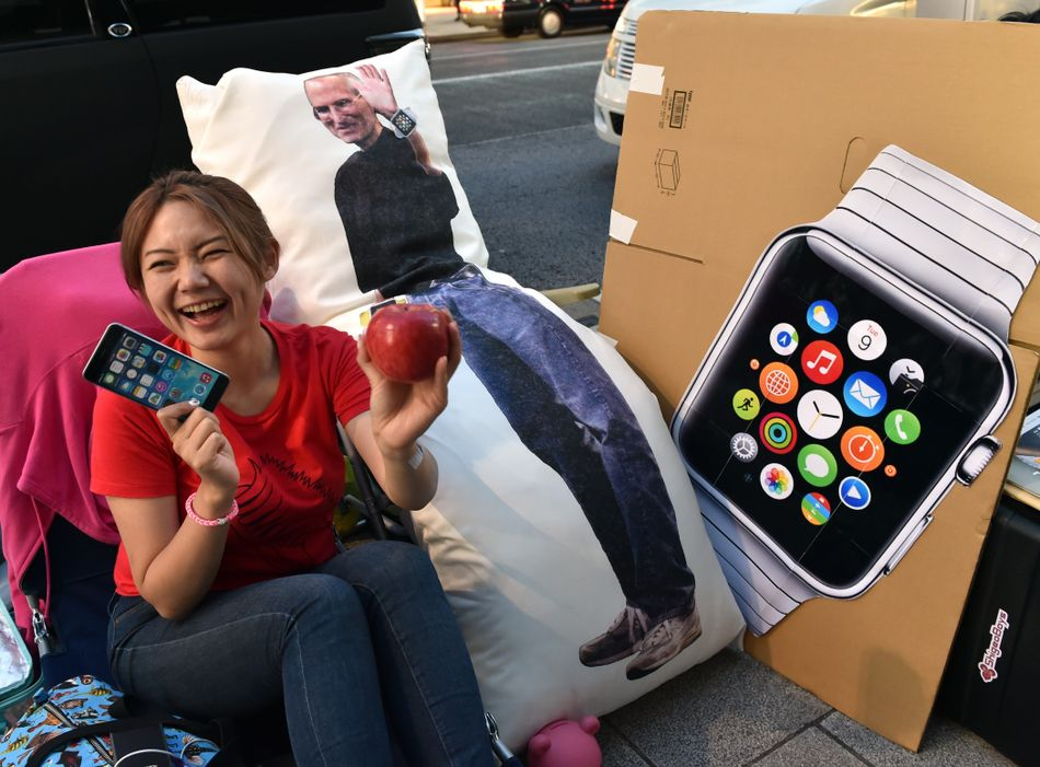 Excuse me, but where can we find this Steve Jobs body pillow ASAP?