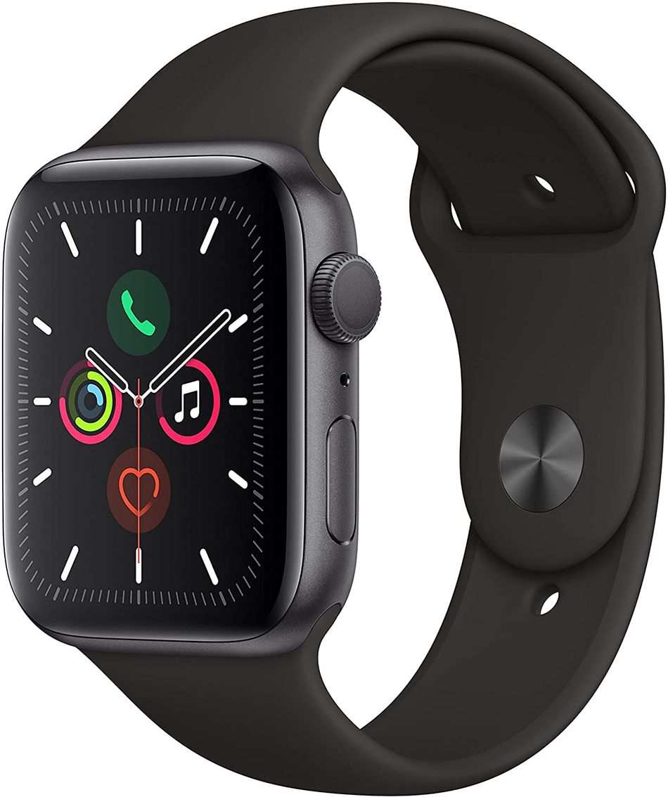 Don't bother getting the Apple Watch Series 6 now that the Series 5 is $100 off