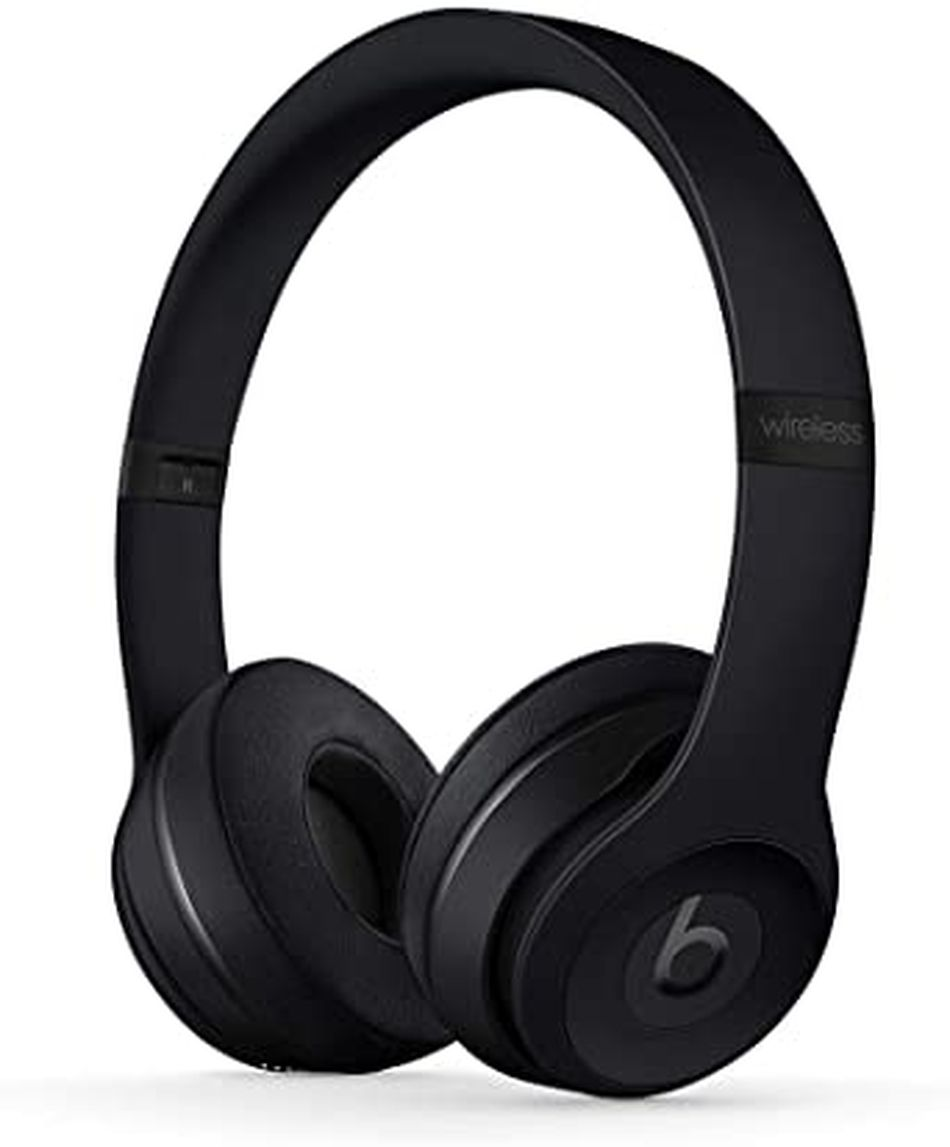 The Beats Solo3 headphones are still at their Black Friday price