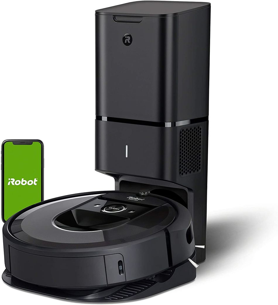 These iRobot vacuums and mops are still on sale from Cyber Weekend