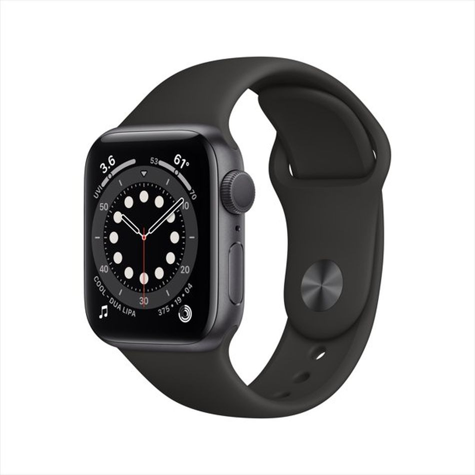 This Apple Watch Series 6 is sitting at its Black Friday price
