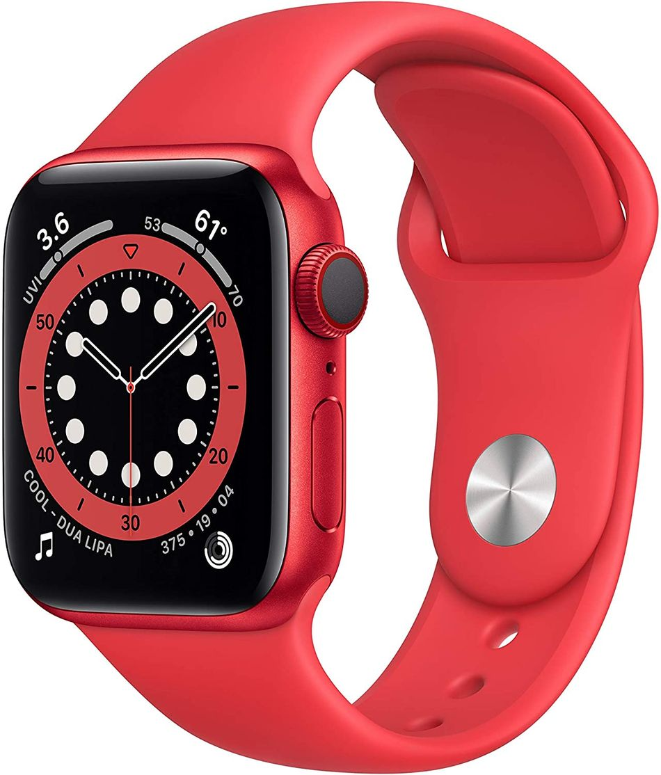 Planning on signing up for Apple Fitness+? Get an Apple Watch while they're on sale.
