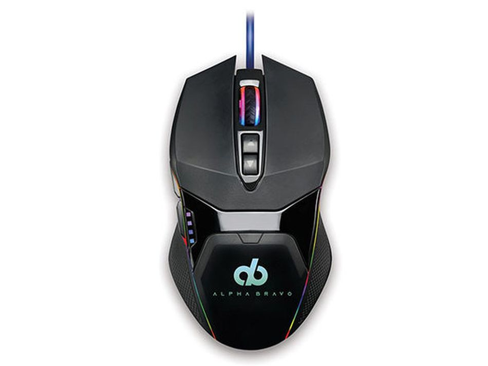 This gaming mouse can enhance your precision — and it's on sale