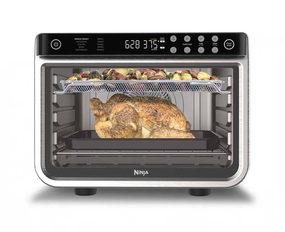 Upgrade your kitchen (and save up to $30) during this Ninja Foodi appliance sale