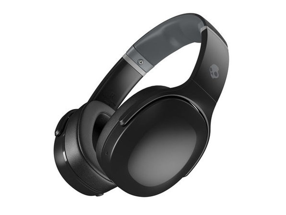 Save 25% on a pair of over-ear headphones with adjustable bass