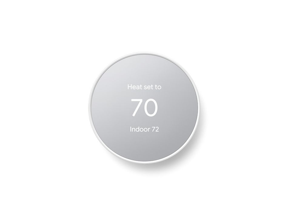 The newer, simpler Google Nest Thermostat is at is lowest price ever