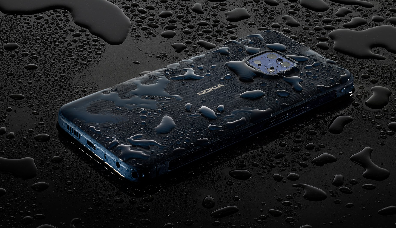 Nokia XR20 is the brand's most durable smartphone yet.