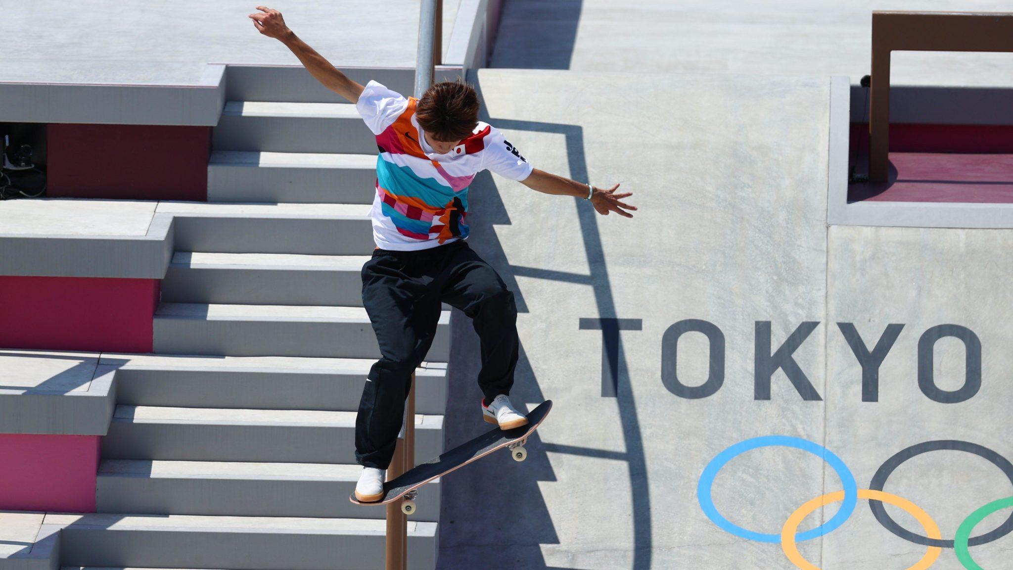 skateboarding olympics - photo #6