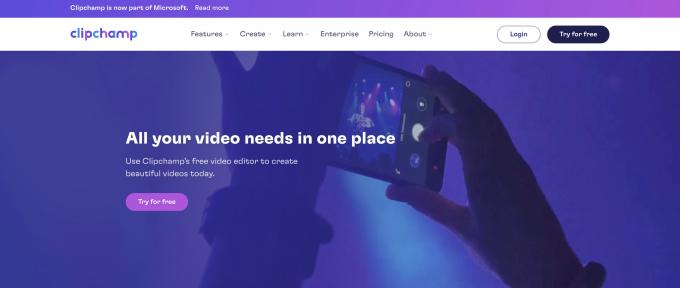 Windows Movie Maker Redux? Microsoft acquires web-based